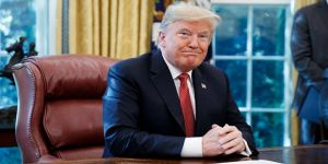 Trump: Bu benim başkanlığımın sonu