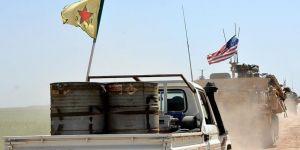 ABD-YPG/PKK unsurlarına saldırı