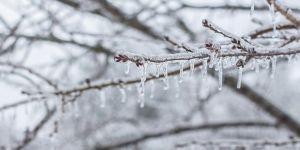 Buzlanma ve çığ uyarısı