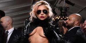 Lady Gaga, Türk tasarımcı tercih etti
