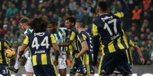 Fenerbahçe, Türkiye Kupası'nda tur peşinde
