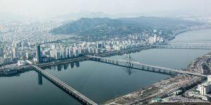 Seul'de hava kirliliği rekor seviyede