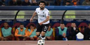 Salah'ın sosyal medya hesaplarına erişilemiyor