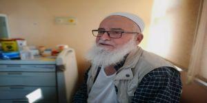 71 yaşındaki dede, karaciğer ve bağırsağındaki tümörden 5 saatte kurtuldu