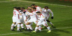 Ziraat Türkiye Kupası: Göztepe: 3 - Antalyaspor: 0