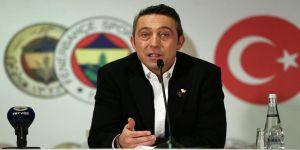 Ali Koç, PFDK'ye sevk edildi