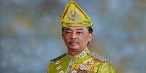 Malezya'nın yeni kralı Tengku Abdullah oldu