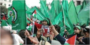 Hamas'tan Venezuela'daki darbe girişimine kınama