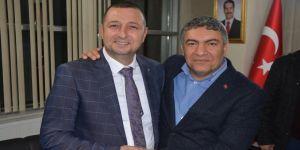 CHP'den AK Parti'ye geçti