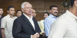 Eski Başbakan'a kara para aklama suçlaması