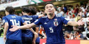 Nagatomo'lu Japonya Asya Kupası'nda finalde