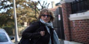 BM Özel Raportörü, Suudi Konsolosluğunda