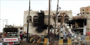 Bombalı saldırı: 6 ölü