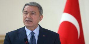 Bakanı Akar'dan 'sürpriz' davet