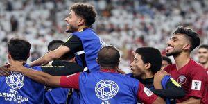 Katar, Asya Kupası'nda finale yükseldi