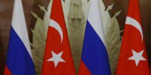 Türk heyeti Rusya'da Suriye görüşmelerine başladı