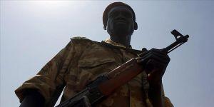 Sudan ordusu yönetime desteğini vurguluyor