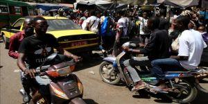 Afrika'da yolsuzluk artıyor
