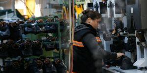 Ayakkabı ihracatı yüzde 78 arttı