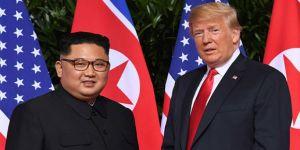 Trump-Kim zirvesinin ikincisi için görüşmeler başlıyor