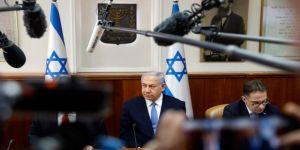 İsrail, Gazze sınırına metal duvar inşa edecek
