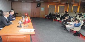 Mardin'de yeni nesil gazetecilik eğitim ve istihdam programı tamamlandı