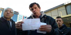 'Borcunuz var' mesajı vatandaşları sokağa döktü