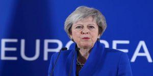 May: Brexit için AB'ye tekrar masaya oturma teklifi yaptık