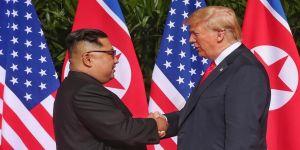 Trump-Kim zirvesi 27-28 Şubat'ta Vietnam'da