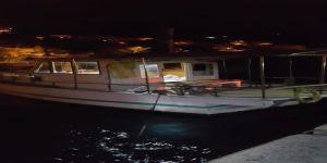 Tekneden denize düşen şahıs hayatını kaybetti