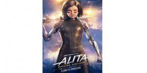 Alita: Savaş Meleği vizyona giriyor