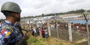 Facebook'tan Myanmar adımı: Tehlikeli hesapları askıya aldı