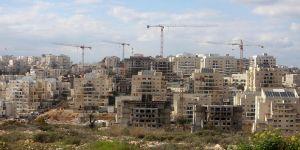 İsrail, Doğu Kudüs'te işgale devam ediyor