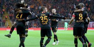 Galatasaray kupada tur kapısını araladı