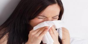 Kadınlar alerjilere daha mı duyarlı?