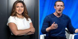 Randi Zuckerberg'den Facebook'a eleştiri