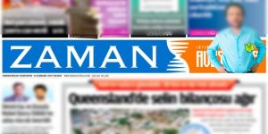 FETÖ'nün Avustralya'daki Zaman Gazetesi kapandı