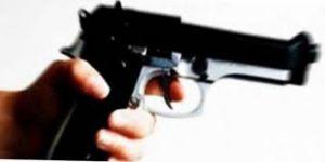 Silahla yaralamaya 1 tutuklama