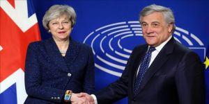 Anlaşmasız Brexit yıkım olur