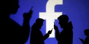 Facebook'un 15 yıllık geçmişi tek bir grafikte toplandı