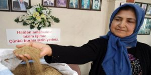 Kinoa üreticilerine İtalya kapısını 'çiftçi Zeliha' araladı