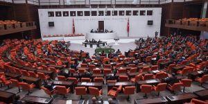 TBMM'den Türk Kızılayına destek