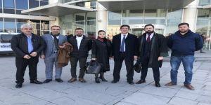 AK Parti Bünyan eski ilçe başkanı beraat etti