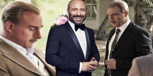 Halit Ergenç, 9 yıl sonra yeniden Atatürk'ü canlandıracak