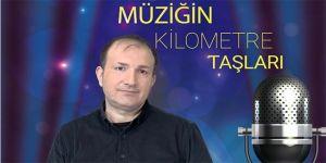 Müziğin Kilometre Taşları TRT Müzik'e transfer oldu