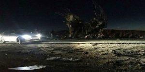 Devrim Muhafızlarına intihar saldırısı: 20 ölü, 20 yaralı
