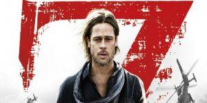 Brad Pitt'li World War Z 2 iptal