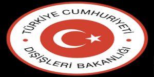 Dışişleri Bakanlığı, Keşmir'deki terör saldırısını kınadı