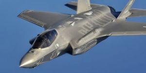 Alman hükûmetin F-35 uçaklarından vazgeçmesine eski Alman askeri yetkilileri sert tepki gösterdi