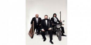 Taksim Trio, Akıngüç sahnesinde